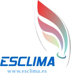 EsClima Logo